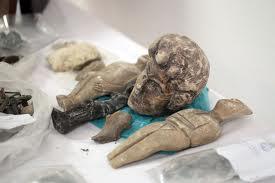 Κατάσχεση αρχαίων αντικειμένων αμύθητης αξίας