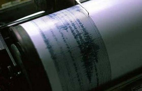 Ταρακουνήθηκε η Κρήτη – Σεισμός 5,3 Ρίχτερ