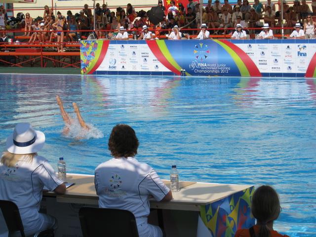 Πόλος έλξης το Κολυμβητήριο του Βόλου