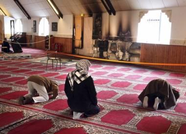 Άγκυρα: Ζητά τζαμί στην Αθήνα για να ανοίξει η Θεολογική Σχολή Χάλκης
