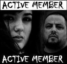 «Active Member» στο Βόλο