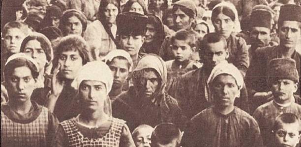 Τιμάται η γενοκτονία των Ελλήνων της Μικράς Ασίας