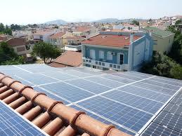 Λάρισα: Φωτοβολταϊκά στις στέγες 15 σχολείων