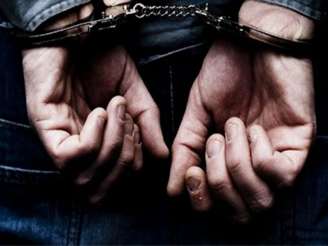 Τρίκαλα: Σύλληψη 29χρονου για κλοπή σε κτηνιατρείο