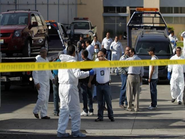 Μεξικό: Δολοφονήθηκαν δύο βουλευτές του κυβερνητικού κόμματος