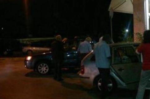Θύμα τροχαίου ατυχήματος ο Ανδρέας Φούρας