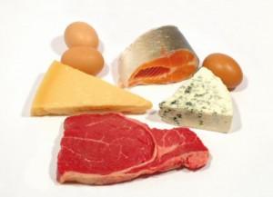 Η πρωτείνη και η διατροφική της αξία