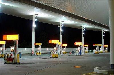 Ηράκλειο: Απόπειρα ληστείας σε βενζινάδικο