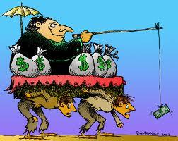 Πλούσιοι και φτωχοί...