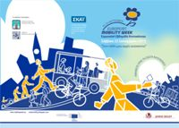 Με ποδήλατο …αντί για αυτοκίνητο το Σάββατο