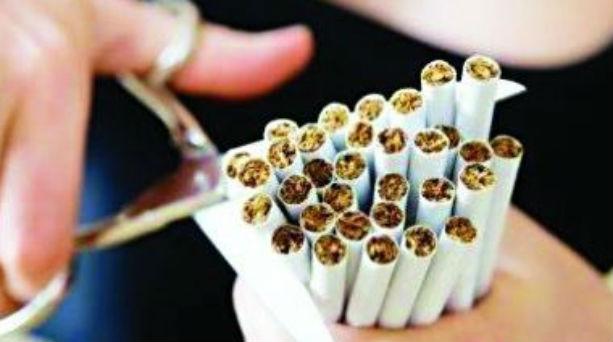 Aποφασίσατε να κόψετε το τσιγάρο? συμβουλές διατροφής