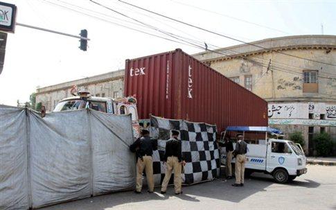 Πυροβολισμοί και ένας νεκρός στις διαδηλώσεις κατά των «βλάσφημων» στο Πακιστάν