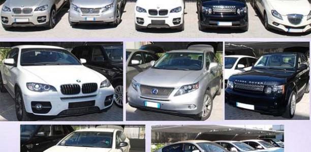 Εξαρθρώθηκε στη Λάρισα… πολυεθνική σπείρα με κλεμμένα αυτοκίνητα!