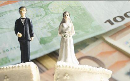 Εικονικά   διαζύγια  στο  Βόλο