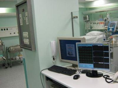 Ένοπλη ληστεία στο Ιατρικό Κέντρο Π. Φαλήρου