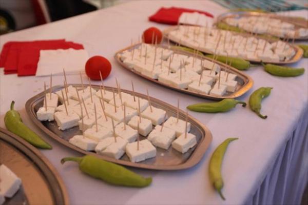 Λάρισα : Με επιτυχία η 6η Πανελλήνια Γιορτή Φέτας