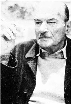 Πέθανε ο σπουδαίος άνθρωπος του θεάτρου Αλέξης Σολωμός