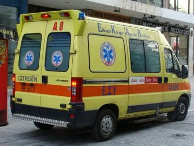 Τρίκαλα: Υπέκυψε τελικά ο 20χρονος μετά το χθεσινό δυστύχημα