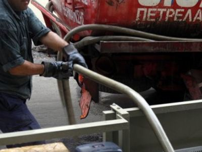 Οδηγίες για την παραλαβή του πετρελαίου θέρμανσης