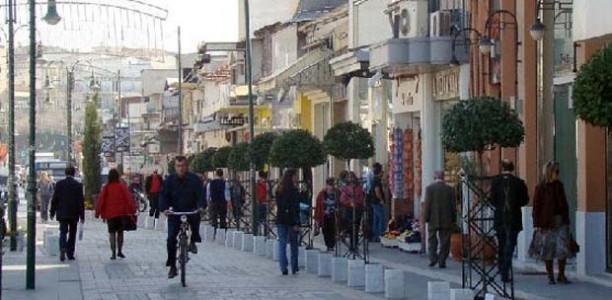 Εκπτώσεις σε ανέργους από εμπορικά καταστήματα της Λάρισας