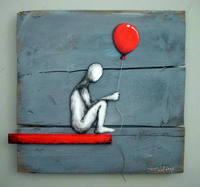 Σκέψεις, ιδέες και φαντασία...