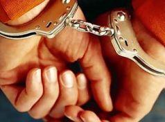 Λάρισα: Συλλήψεις για απόπειρα κλοπής σε καφετέρια