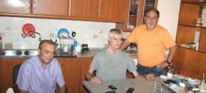 Λάρισα: Διέκοψαν την ηλεκτροδότηση από κατάκοιτο παραπληγικό