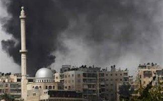 Δεκάδες νεκροί και τραυματίες σε βομβιστικές επιθέσεις στο Χαλέπι
