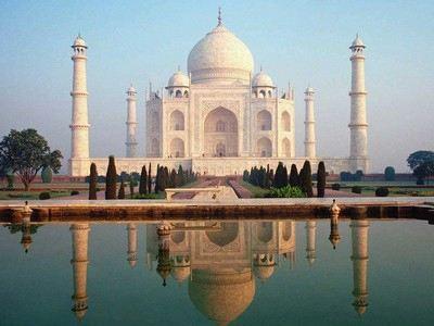Αντίγραφο του Ταζ Μαχάλ θα κατασκευαστεί στο Ντουμπάι