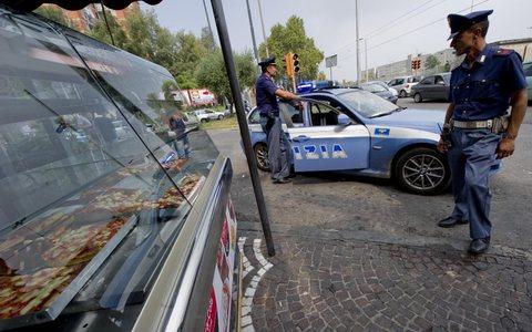 Ιταλία: Συνελήφθησαν εφοριακοί που καταχράστηκαν 100 εκατ. ευρώ