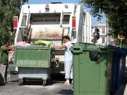 Στελεχώνεται η Υπηρεσία   Καθαριότητας Ν. Πηλίου