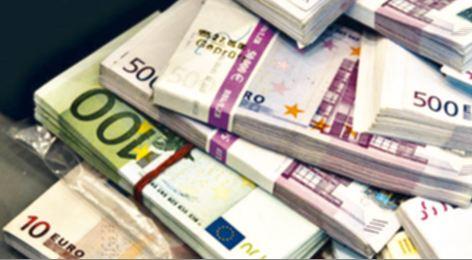 Νέα λίστα - φωτιά: 54.000 Έλληνες με εμβάσματα 22 δισ. ευρώ