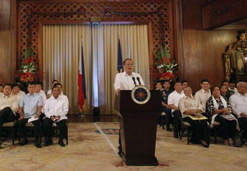 Ιστορική συμφωνία της κυβέρνησης των Φιλιππίνων με τους μουσουλμάνους αντάρτες