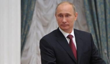 O Πούτιν σβήνει εξήντα κεράκια στην... ακμή της ζωής του