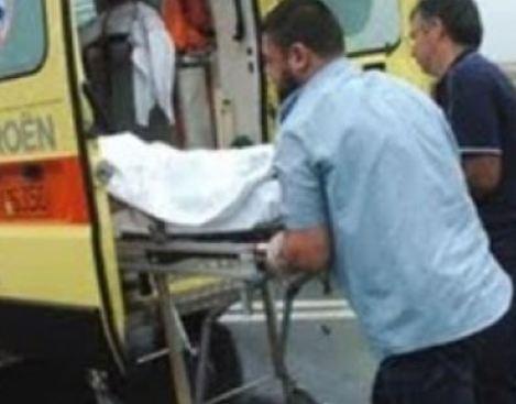ΛΑΡΙΣΑ: 33χρονος εγκατέλειψε 29χρονη θύμα τροχαίου στη Γυρτώνη!