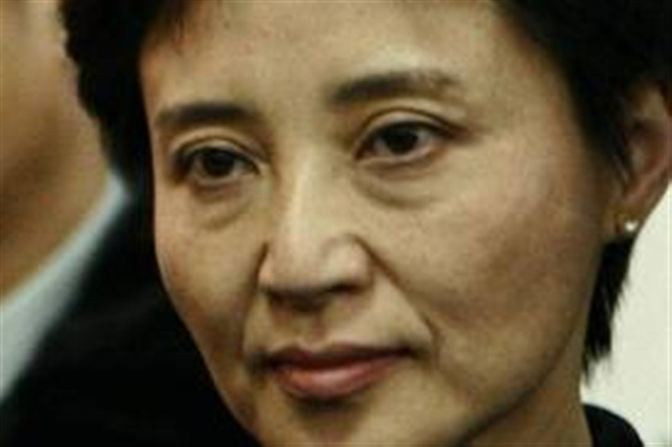 Δηλητηρίαζε τη μητριά του ο μεγαλύτερος γιος του Μπο Σιλάι
