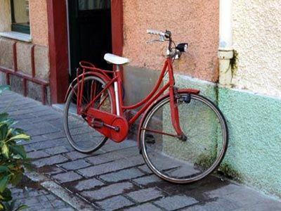 Στην Ιταλία πουλήθηκαν περισσότερα ποδήλατα παρά αυτοκίνητα