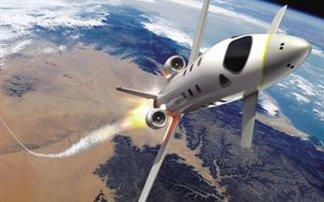 Το πρώτο ταξίδι διαστημόπλοιου για παράδοση προμηθειών είναι γεγονός!