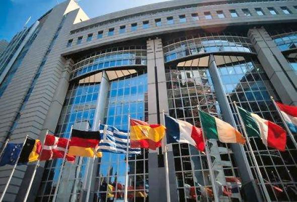 Εγκαίνια στο... Eurogroup