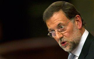 Το 71% των Ισπανών επικρίνει το Ραχόι