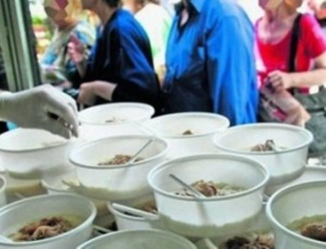 Ξάνθη: Διπλασιάστηκαν οι άποροι που ζητούν δωρεάν τρόφιμα!