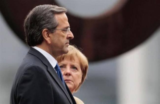 De Morgen: Εκρηκτική υποδοχή ετοιμάζουν οι Έλληνες στην Μέρκελ