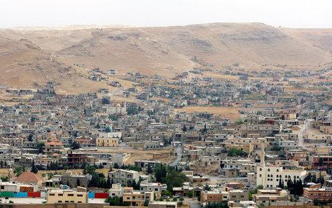 Συριακή οβίδα «προσγειώθηκε» σε λιβανικό φυλάκιο