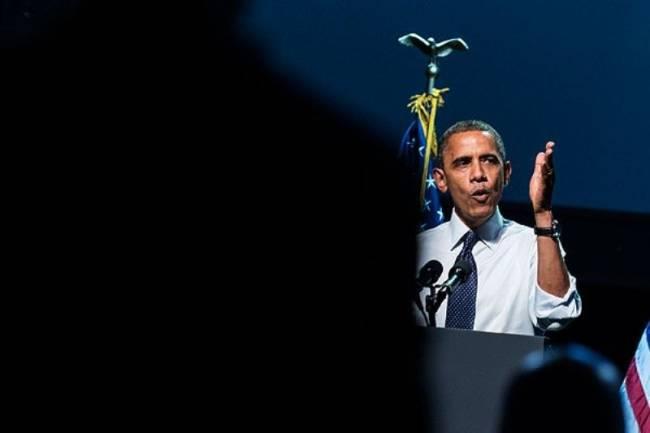 Σίγουρος για τη νίκη ο Ομπάμα, παρά τις δημοσκοπήσεις