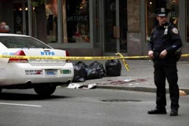 Δολοφόνησαν προπονητή στη Νέα Υόρκη