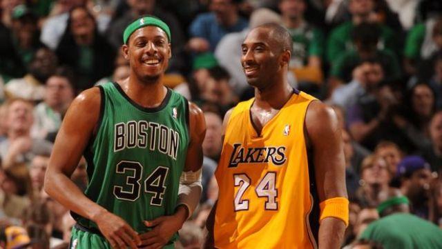 Δυο σεζόν και τέλος για τον Kobe