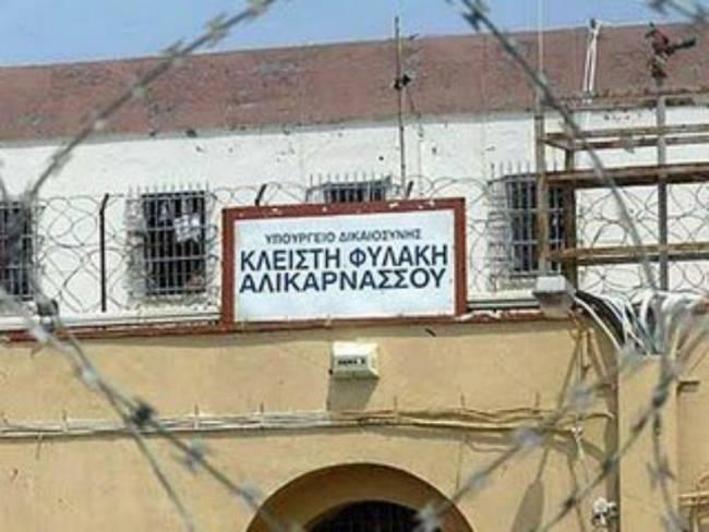 Δραπέτης φυλακών ο δράστης της ληστείας στο Φιξ