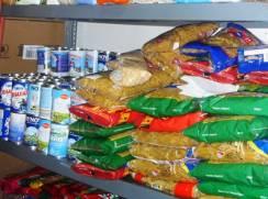 500 κιλά τρόφιμα στη συναυλία  για το Παντοπωλείο
