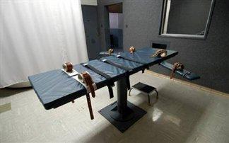 ΕΕ: Η θανατική ποινή είναι «απάνθρωπη και άχρηστη»