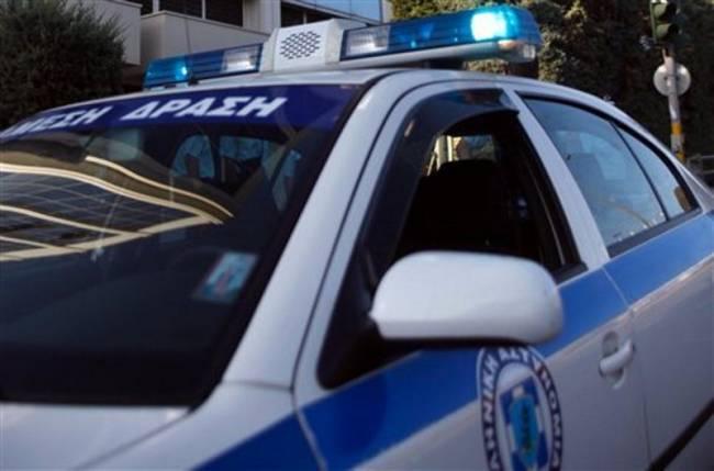 Ληστεία μετά φόνου στο Βύρωνα